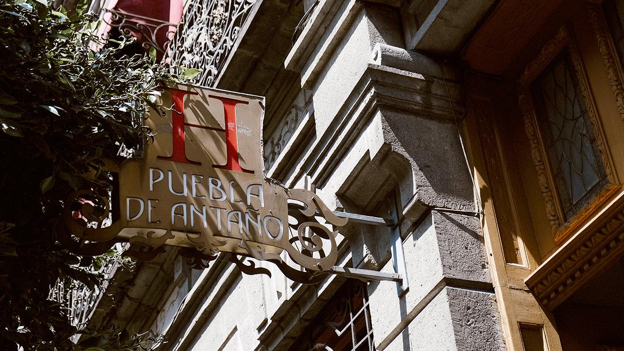 Hotel Boutique Puebla De Antaño Cerca Del Centro De Puebla